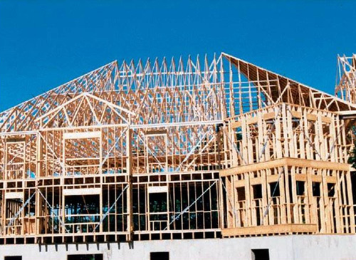 Building construction what are the 5 types of building for Building construction types for insurance